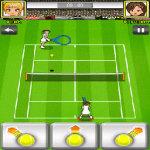 Total Tennis screenshot 2/2