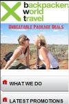 BackPacker World Travel Cairns screenshot 1/1