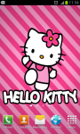 HD Hello Kitty Live Wallpapers screenshot 1/6