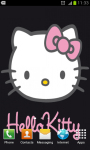 HD Hello Kitty Live Wallpapers screenshot 5/6