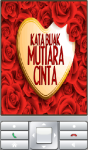Kata Bijak Mutiara Cinta screenshot 1/2