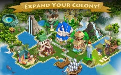 Tap Paradise Cove  screenshot 2/5