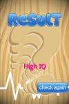 Are You Smart IQ Meter Gold screenshot 5/5