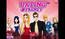 Dating Frenzy screenshot 1/5