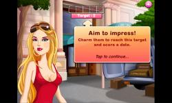 Dating Frenzy screenshot 2/5