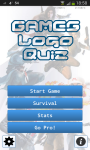 GamesLogoQuiz screenshot 1/6