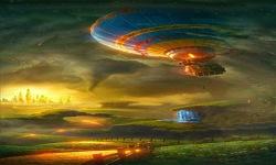 Balloon Tornado Lwp screenshot 2/3
