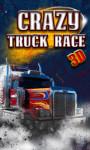 Crazy Truck Race 3D – Free screenshot 1/6