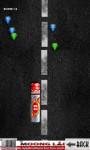 Crazy Truck Race 3D – Free screenshot 3/6