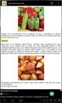 36 Fat Burning Potent Foods screenshot 2/3