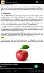 36 Fat Burning Potent Foods screenshot 3/3