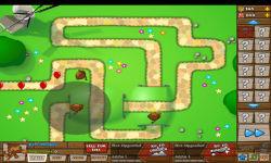Monkey Bloons TD 5 screenshot 6/6