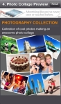 Photo Collage – for Facebook screenshot 2/5