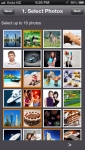 Photo Collage – for Facebook screenshot 5/5