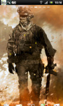 Call of Duty Live Wallpaper 2 screenshot 1/3