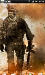 Call of Duty Live Wallpaper 2 screenshot 2/3