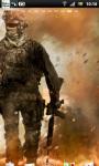 Call of Duty Live Wallpaper 2 screenshot 3/3