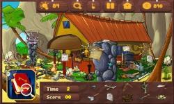Amazing Hidden Objects screenshot 5/5