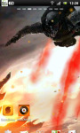 Godzilla Live Wallpaper 3 screenshot 1/4