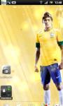 Neymar Live Wallpaper 3 screenshot 1/3