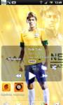 Neymar Live Wallpaper 3 screenshot 2/3