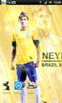 Neymar Live Wallpaper 3 screenshot 3/3