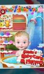 Santa Baby Care Nursery Pro screenshot 1/5