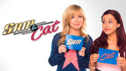 Sam and Cat Channel screenshot 1/4