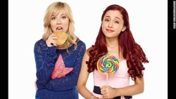 Sam and Cat Channel screenshot 2/4