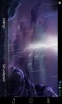 Thunder Storm LWP screenshot 4/4
