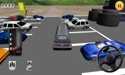 Limo Parking Simulator 3D screenshot 3/6