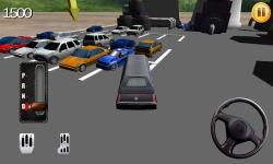 Limo Parking Simulator 3D screenshot 4/6