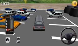 Limo Parking Simulator 3D screenshot 6/6