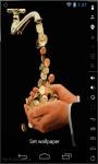Money Channel Live Wallpaper screenshot 1/2