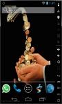 Money Channel Live Wallpaper screenshot 2/2