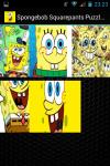 Funny Spongebob Squarepants Puzzle Game screenshot 5/5