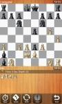 Professional Chess screenshot 4/4