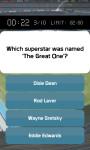 Sports Trivia Quiz screenshot 5/5