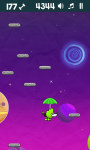 Poodle Jump 2 – Happy Jumping iOS screenshot 1/5