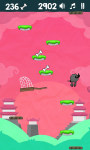 Poodle Jump 2 – Happy Jumping iOS screenshot 2/5