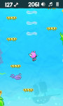 Poodle Jump 2 – Happy Jumping iOS screenshot 4/5