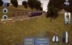 Bus SimulatorE 3D screenshot 1/2