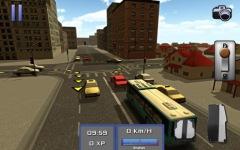 Bus SimulatorE 3D screenshot 2/2