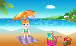 Baby Beach Prepare Fun screenshot 3/3