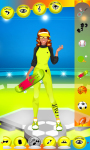 Sport Girl Dress Up Games screenshot 5/6