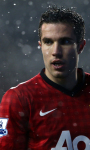 Van Persie Live Wallpaper screenshot 1/3