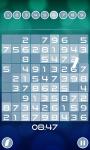 MasterOfSudoku screenshot 5/6