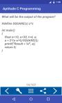 Aptitude C Programs screenshot 6/6