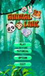 Animal Link: Match Pair Puzzle screenshot 1/6