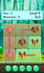 Animal Link: Match Pair Puzzle screenshot 2/6